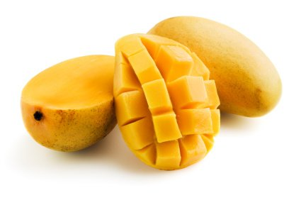how to cook mango for baby